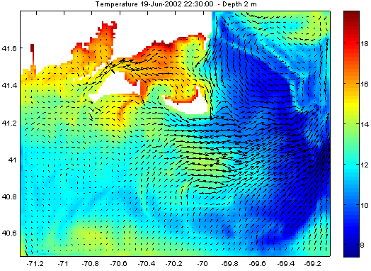 Ocean Modeling Discussion • View topic - roms_matlab